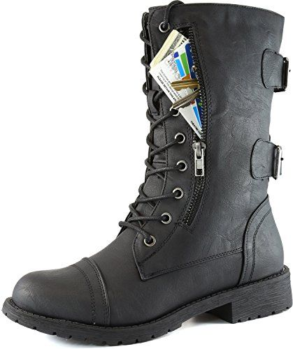 Best 10  Women's military boots ideas on Pinterest | Combat boots ...
