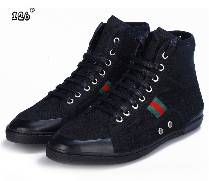 17 Best images about Gucci mens high shoes on Pinterest | High ...