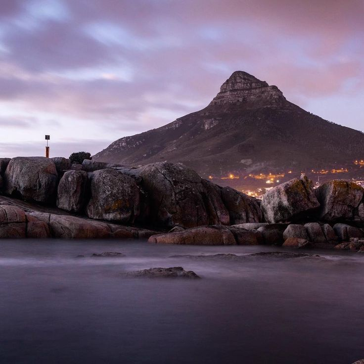 Lions Head featuring @jpljason  Discover more on instagram.com/capetownmag.