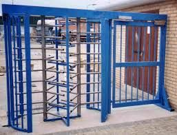 Get Gates & Fence It -Turnstiles