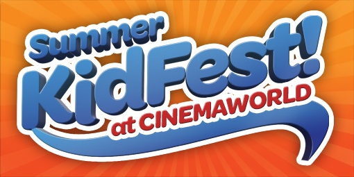Free Movies at Summer KidFest at Cinemaworld: Free Movies, Kids Movies, For Kids, Kids Stuff, Free Kids, Free Samples, Free Stuff, Summer Kidfest, Cinemaworld