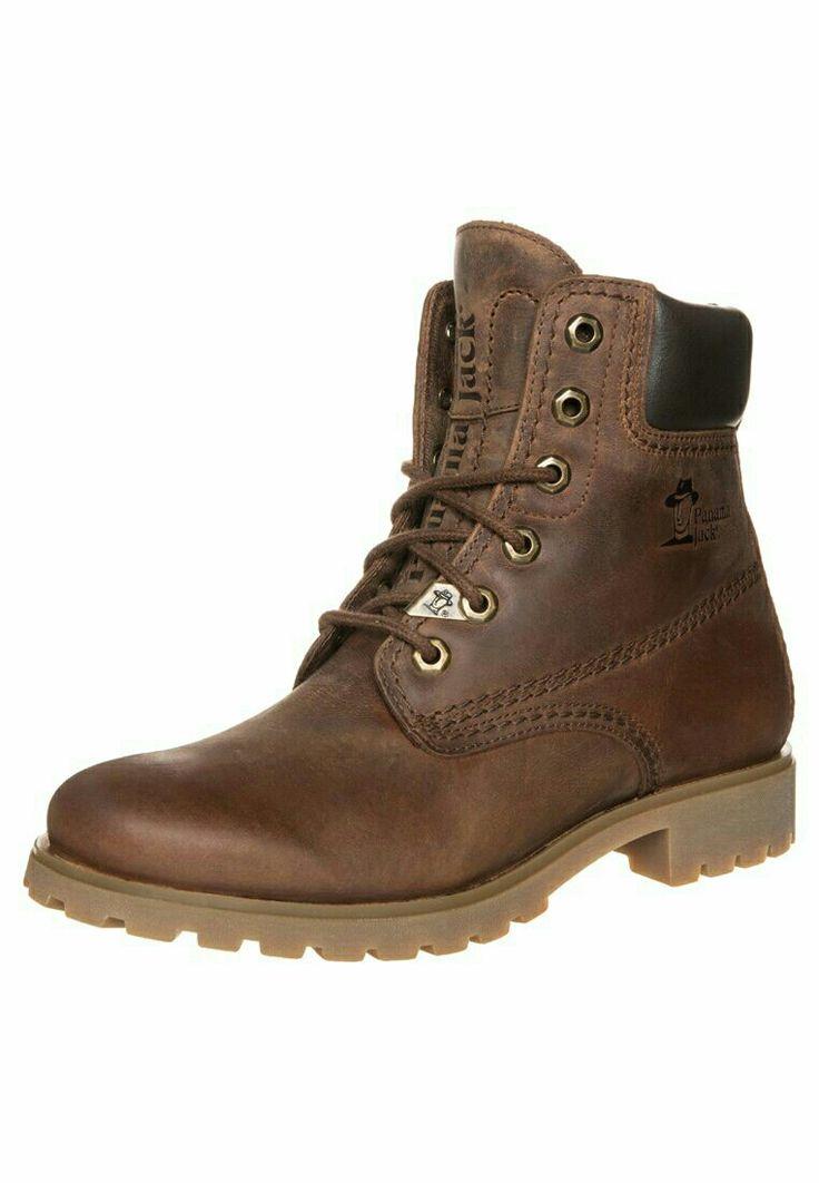 Panama Jack boots brown