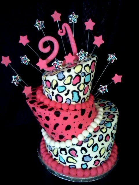 Ninja Turtles Birthday Cakes For  Year Olds