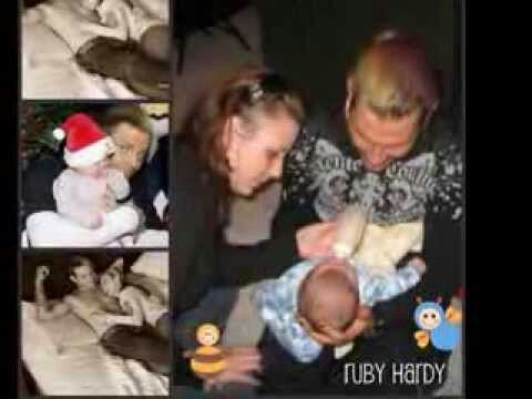 Jeff & Beth Hardy Daughter Ruby Hardy | WWE families and ...