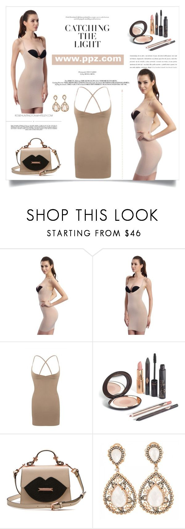 """WHAT DOES BODY CONFIDENCE MEAN TO YOU?"" by ppz-brand ❤ liked on Polyvore featuring Whiteley"