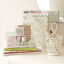 Pinterest the world s catalog of ideas - Cute desk organizers accessories ...