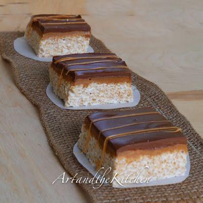 It's like cake for the gluten-free peeps!
