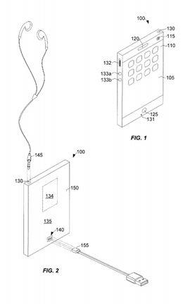 Apple Patent Application Publication I Cnet