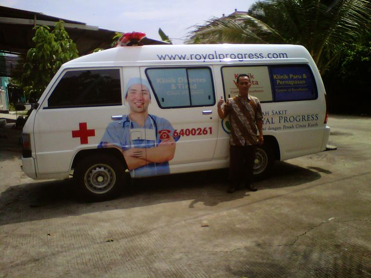 transambulans dotcom: Showroom Ambulans : Sewa - Jual - Rental - Modifik...