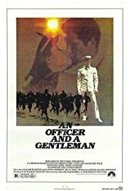 An Officer and a Gentleman (1982) - IMDb