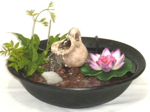 Fuente de agua feng shui fuentes pinterest feng shui - Fuente de agua feng shui ...