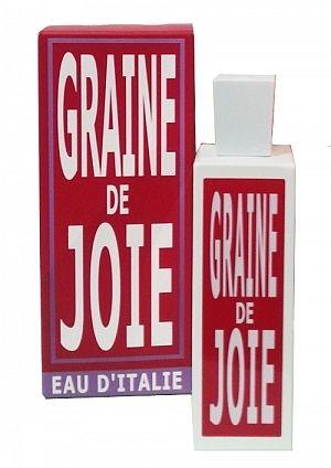 Graine de Joie   Радостный и оптимистичный аромат, волнующий и чуточку расслабляющий, как воспоминания о первом свидании. #eauditaly #imagineparfum