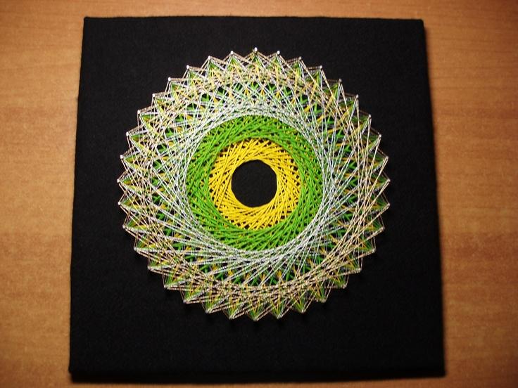 Simple circular design