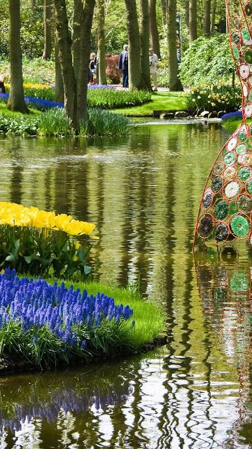 Keukenhof, Lisse Netherland.I want to go see this place one day.Please check out my website thanks. www.photopix.co.nz