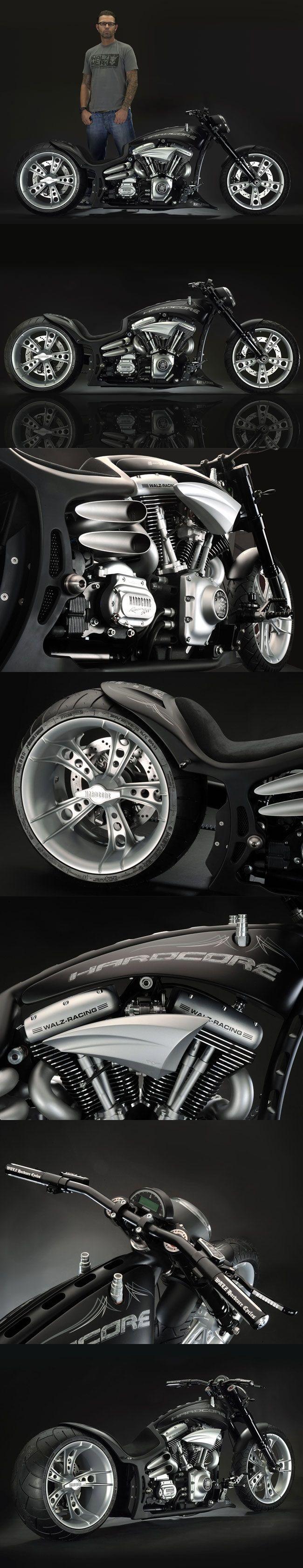 Les 115 meilleures images du tableau Custom Motorcycle sur