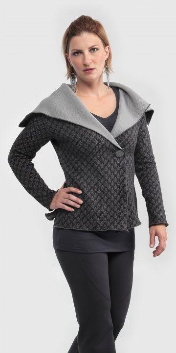 Frëtt Design - Veste Gesig (plusieurs couleurs offertes) disponible en taille 1+ et 2+ - prix régulier 169,00$