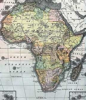 18 best its a small world images on pinterest world maps africa gumiabroncs Images
