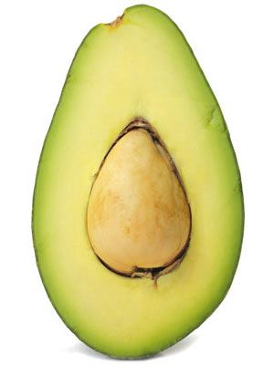 Avocado Exceptionally high in potassium, fiber and stomachfriendly (and hearthealthy) oils, avocados help keep things moving. Try a few thin slices on a sandwich instead of your usual mayo.  Read more: What Foods Are Good for an Upset Stomach? - List of Foods That Can Settle a Stomach Ache at WomansDay.com - Woman's Day