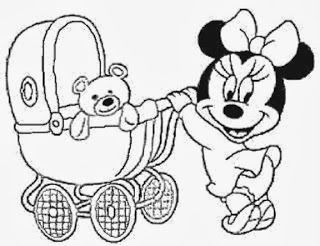 451 best Minnie Mouse images on Pinterest  Minnie mouse Walt