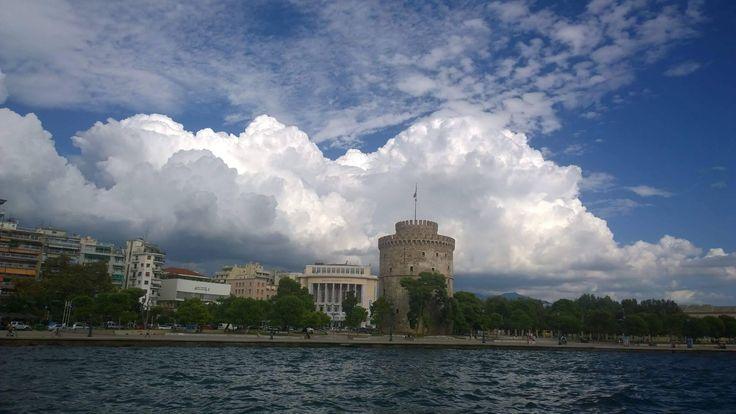 © Τάσος Δαράλης / Θεσσαλονίκη