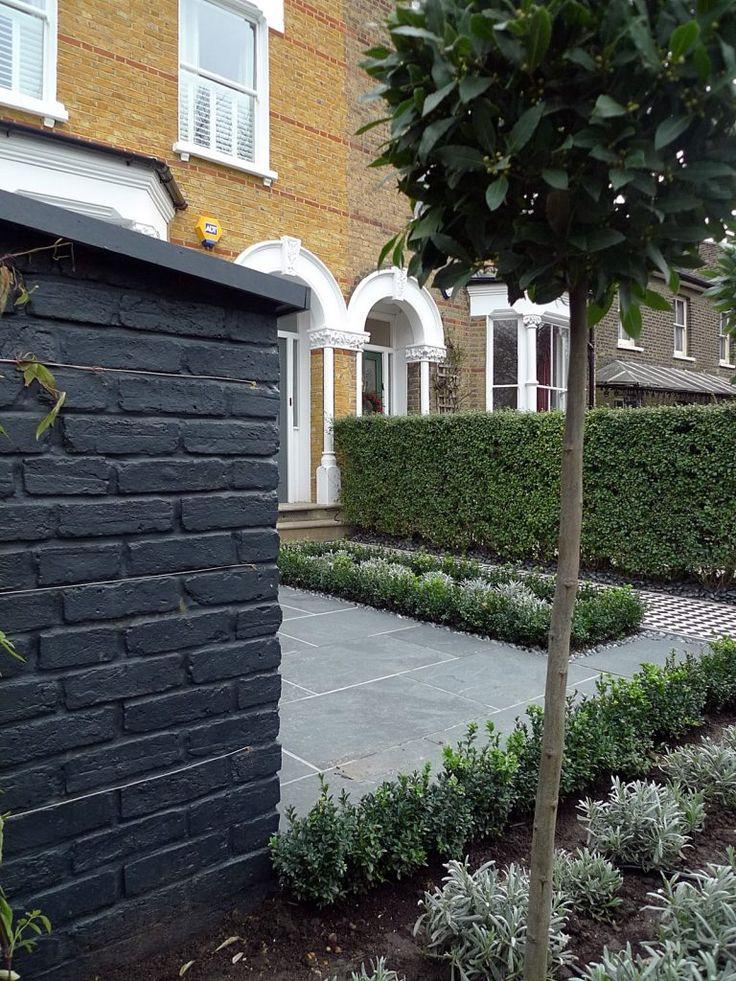 Hardwood | London Garden Design