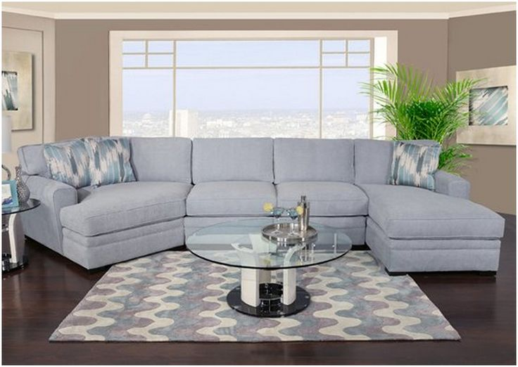 Curved Corner Sectional Sofa Sectional Sofa Kane