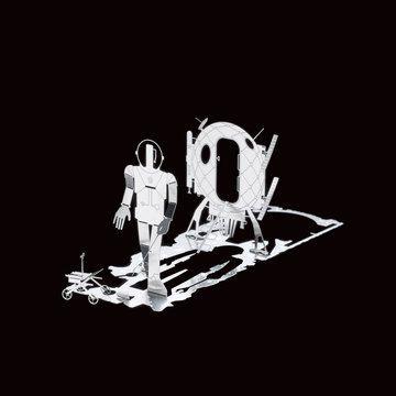 Fab.com | Mikro Man Mars