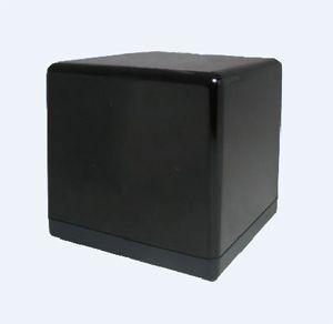 WLAN HD Überwachungskamera mit unsichtbarer 940-nm-Nachtsicht / IP Netzwerk-Kamera mit Bewegungsmelder / Stromversorgung per Akku und Netzteil