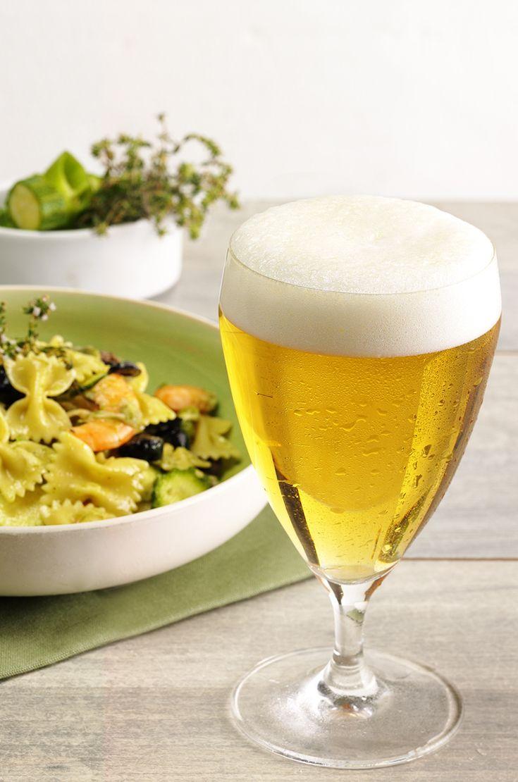 La birra in tavola dà il meglio di sè: oltre all'abbinamento sempreverde con la pizza, ci sono anche quelli più sorprendenti con i crudi, le verdure e il pesce. #birraiotadoro #abbinamenti #pasta