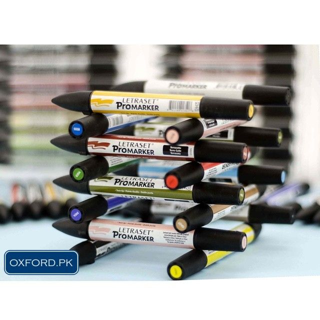 Paint Marker for Office and School Available in Multiple Colors.
