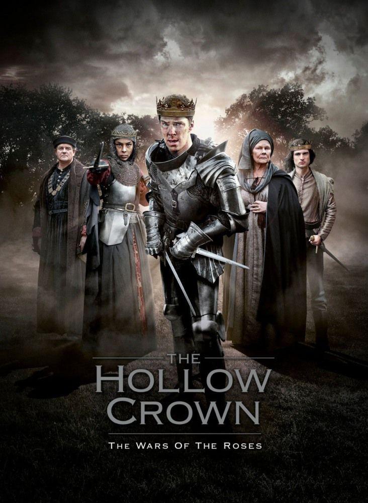 Пустая корона (2012, сериал, 2 сезона) — КиноПоиск