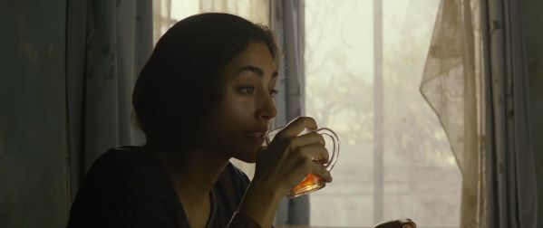 Golshifteh Farahani in Syngué sabour (The Patience Stone)