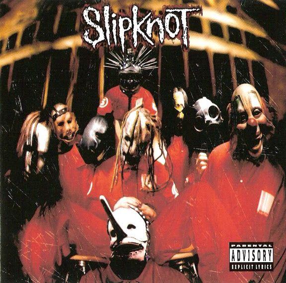 Slipknot - Slipknot (1999) [320 Kbps]
