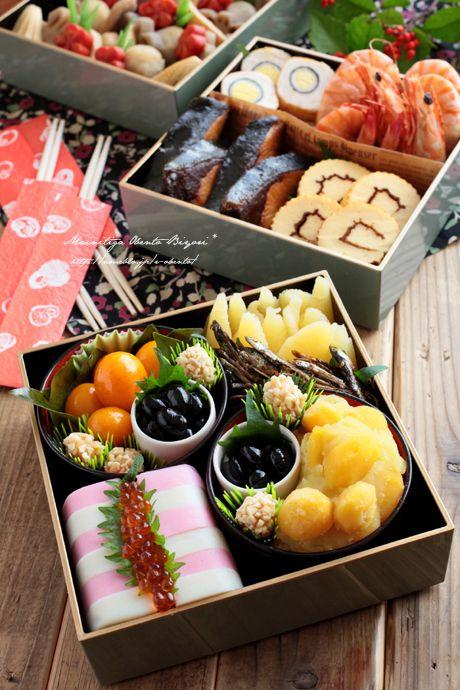 「2012クリスマスディナー♪~お家ごはん~」の画像|毎日がお弁当日和♪ |Ameba (アメーバ)