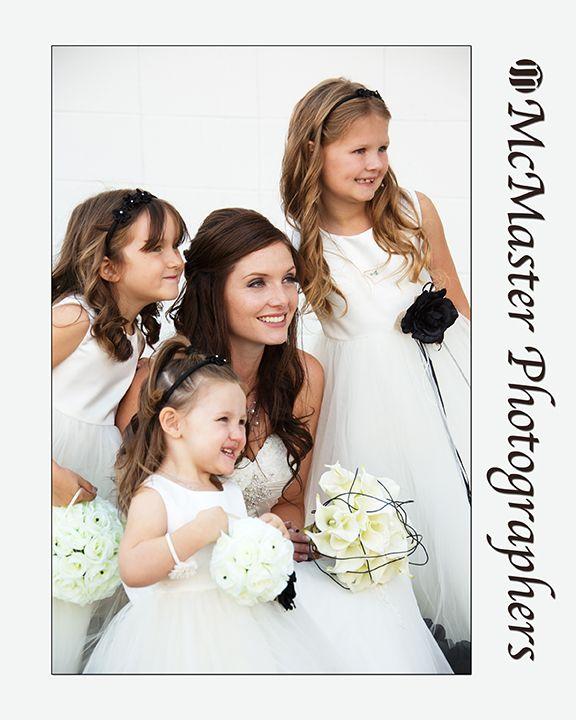 Grow your own bridal party... #yeg #yegwedding #edmontonphotography
