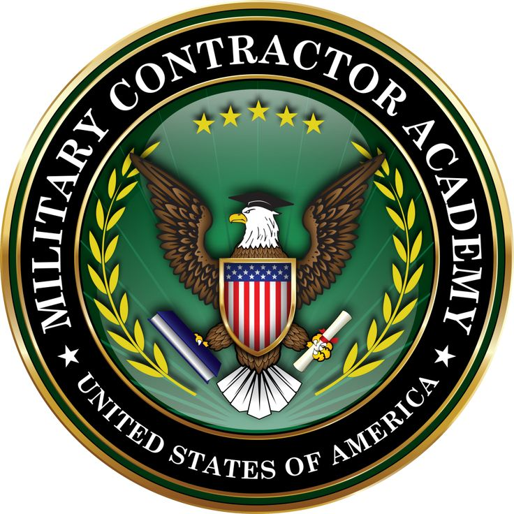 Military Contractor Academy (With images) Private