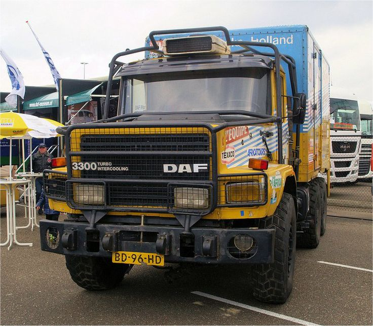 1000 images about daf trucks on pinterest trucks