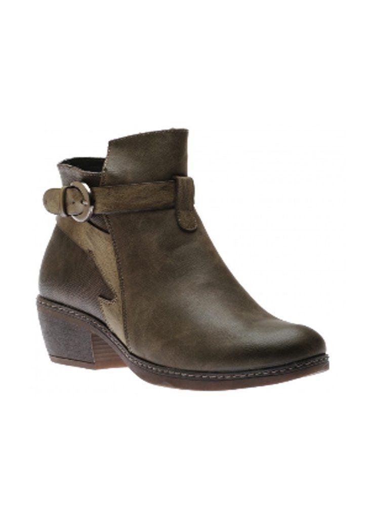Patrizia Future Boot