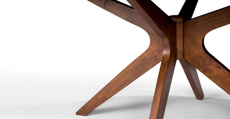 Conan Oval Dining Table - Dining Tables - Article   Modern, Mid-Century and Scandinavian Furniture
