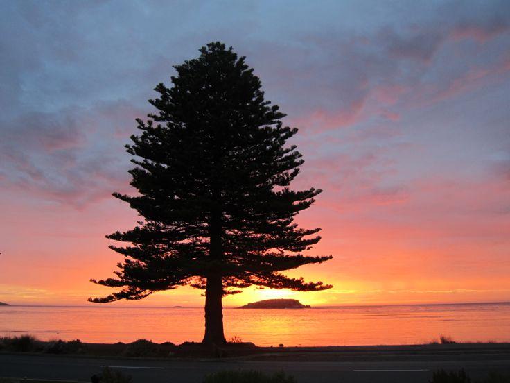 Dawn - Encounter bay
