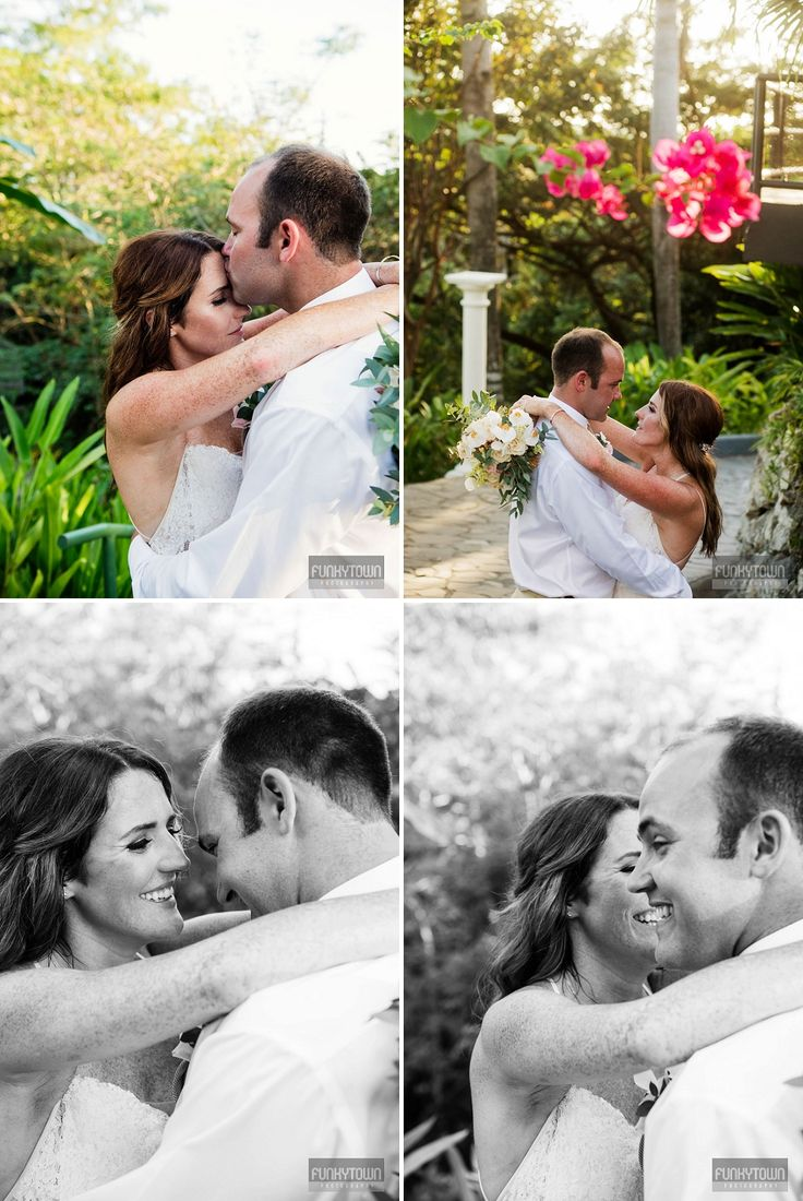 FunkyTown Wedding Photographers Costa Rica - Parador Hotel Wedding in Manuel Antonio www.funkytownphotography.com