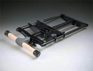 Veritas Tools - Vises and Clamping - Quick-Release Front Vise