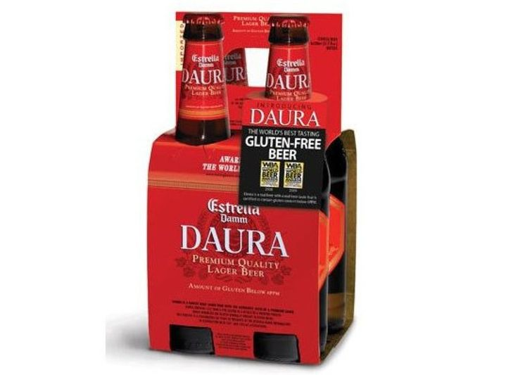 5 Gluten-Free Beers That Actually Taste Good | The Daily Meal