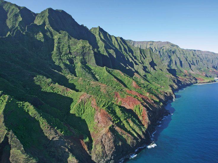 Sail and learn vacations hawaii