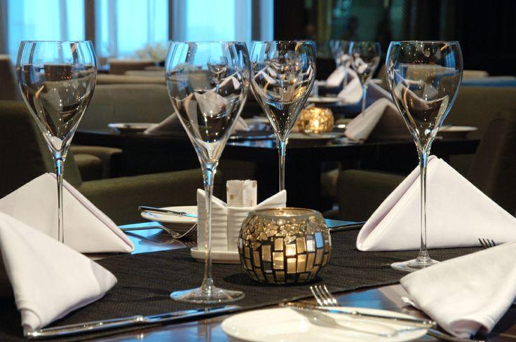 The Kitchen Restaurant, 9th Floor Hotel Aryaduta Medan