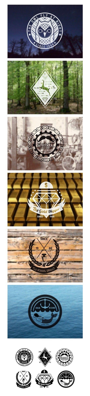 logos   Quer saber mais sobre Design, Ilustração e Publicidade? Acesse www.mauriciomarques.cc e me siga no Tumblr, Pinterest, Face, Twitter e Behance ;)