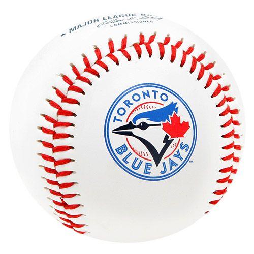 """Toronto Blue Jays """"The Original"""" Team Logo Baseball - MLB.com Shop"""