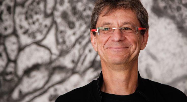 UCSD memory researcher Roberto Malinow.