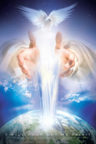 Please pour out your Holy Spirit, Heavenly Father, upon this prayer board and annoint the prayers to break through strongholds and barriers to bring in the harvest of souls in these perilous times....