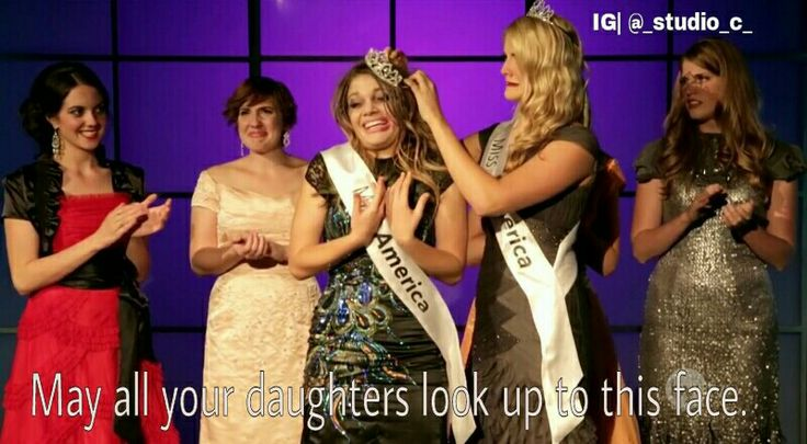 """Studio C """"Beauty Pageant"""" So funny:) Starring Mallory Everton, Whitney Call, and Natalie Madsen"""